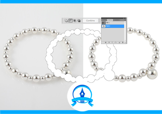 Combined Clipping Path Service