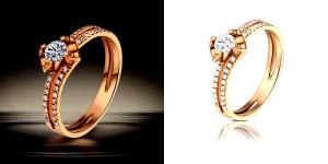 E-Commerce, Jewelary, Apparel Photo Retouching